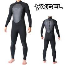 XCEL WETSUITS エクセル ウェットスーツ