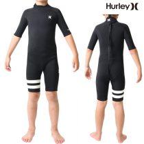 Hurley ハーレー キッズ ウエットスーツ