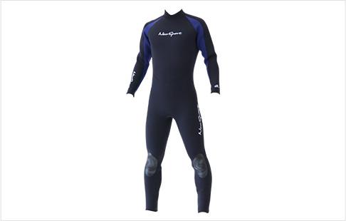 ダイビングウェットスーツ