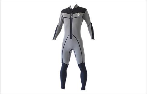 タフロックウェットスーツ