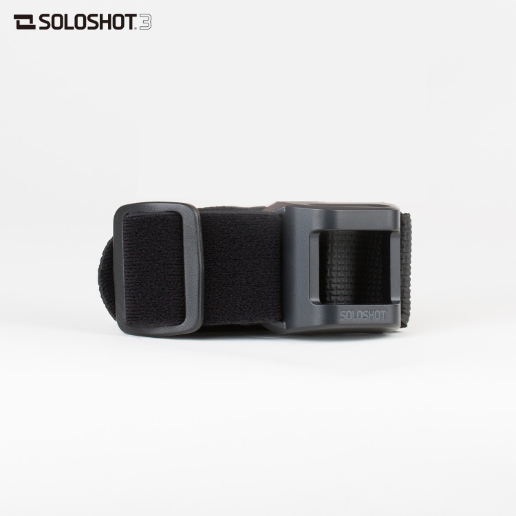 ソロショット3 SOLOSHOT3 ウエストバンド SS3WB
