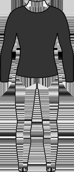 タッパー/ジャケット