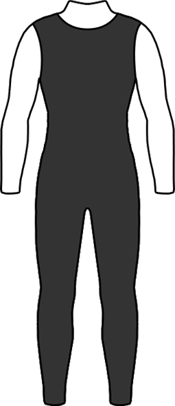 ロングジョン ウェットスーツ