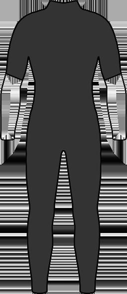 シーガル ウェットスーツ